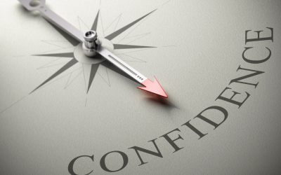 How to stay confident when things get tough
